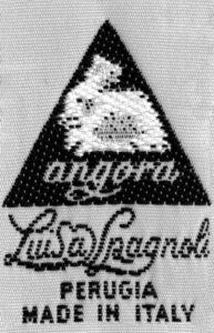 Angora Luisa Spagnoli