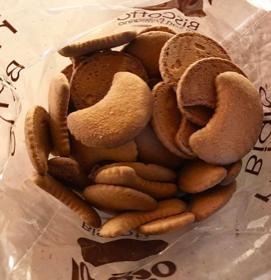 Biscotto Bigio