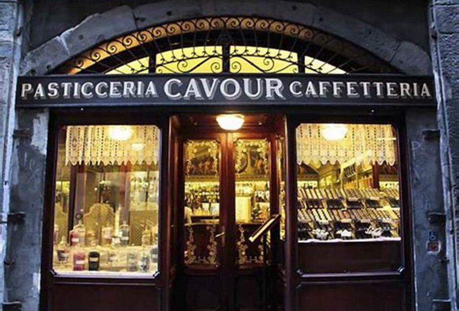 Pasticceria Cavour 1880