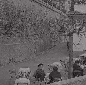 Bergamo San Vigilio