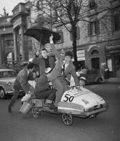 Archivio fotografico Sestini