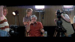 Jack Horner il regista